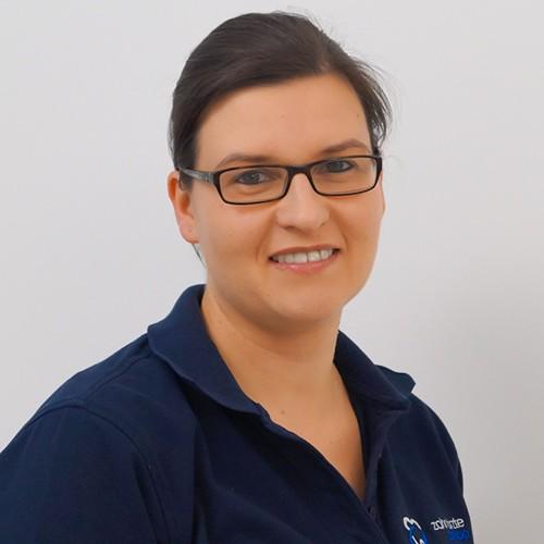Sabine Thiel Zahnmedizinische Prophylaxeassistentin