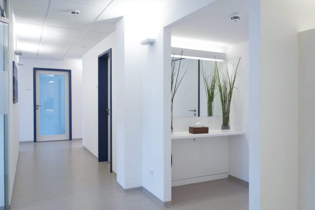Zahnarzt in München – Berg am Laim